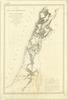 Carte de la Syrie Méridionale et de la Palestine :;dressée en 1835, d'après les ordres du Directeur du Dépot général de la Guerre Lieutt Général Pelet /;par Camille Callier – הספרייה הלאומית