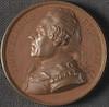 Medal: Thorbernus Bergman – הספרייה הלאומית