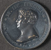 Medals: Johann Jacob Berzelius – הספרייה הלאומית