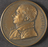 Medaille: M.F. Xavier Bichat – הספרייה הלאומית
