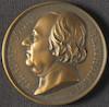 Medaille: Claude Louis Berthollet.: – הספרייה הלאומית