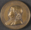 Medal: Benjamin Franklin – הספרייה הלאומית