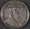 Medaille: Conrad Gesner – הספרייה הלאומית