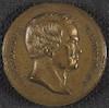 Token: Alexander von Humboldt.: – הספרייה הלאומית