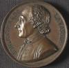 Medal: Johann Caspar Lavater – הספרייה הלאומית