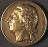 Medailles: Antoine Laurent Lavoisier.: – הספרייה הלאומית
