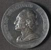 Medal: Andreas Sigismund Margraf – הספרייה הלאומית