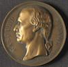Medailles: Gaspard Monge – הספרייה הלאומית