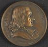 Medailles: Blaise Pascal – הספרייה הלאומית