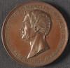 Medaille: Christian Heinrich Pfaff.: – הספרייה הלאומית