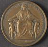 Medaille: Aux Sciences Physiques et Mathematiques – הספרייה הלאומית