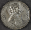 Medals: Joseph Priestley I – הספרייה הלאומית
