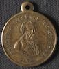 Medaille: Francois Vincent Raspail – הספרייה הלאומית