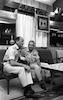 יום הולדת 80 לנשיא שזר – הספרייה הלאומית