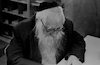An Orthodox Jew of the Ashkenazi East Europe origin – הספרייה הלאומית