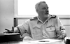 Naval Commander of the Israel Navy – הספרייה הלאומית