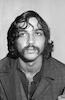 Yoram Bichonski, one of the suspects of the murder of Rachel Heller is brough to the court – הספרייה הלאומית