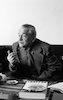 """לאופולד טרפר היה מפקד תנועת המחתרת """"התזמורת האדומה"""" שהוקמה על ידי ברית המועצות.D16619 – הספרייה הלאומית"""