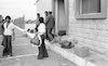 """בעקבות תהליך השלום עם מצריים, צה""""ל נסוג מאבו רודס – הספרייה הלאומית"""