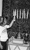 Celebrating the Hanuka Holiday – הספרייה הלאומית