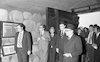 German Foreign Minister Gensher arrived to Israel – הספרייה הלאומית