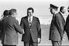 הסכם השלום - מצרים – הספרייה הלאומית