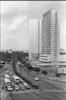 The new highscrapers of Tel Aviv – הספרייה הלאומית
