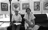 The 'Mother of Sons' veteran Rivka Gruber died in old age – הספרייה הלאומית