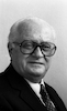 Portraits of Minister Symcha Erlich.: – הספרייה הלאומית