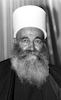 One of the leaders of the Druze Community, ????????? – הספרייה הלאומית