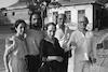 קרן התרבות אמריקה-ישראל ערכה מסיבה ייחודית לכבוד הכוריאוגרפית בעלת השם העולמי, אנה סוקולוב, בהשתתפות להקת המחול התימנית ענבל – הספרייה הלאומית