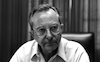 Defence Minister Moshe Arens gave an interview for the English daily Jerusalem Post – הספרייה הלאומית