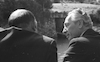 Shimon Peres visited Galilee villages and Beit Shean to learn the problems of the region – הספרייה הלאומית
