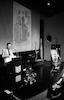 טקס זיכרון לתעשיין המנוח, אריה שנקר, בבית התפוצות ברמת אביב – הספרייה הלאומית