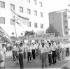 חברי הזורע במצעד ה 1 במאי – הספרייה הלאומית