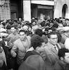 הפגנת נכים- נפגעי הנאצים – הספרייה הלאומית