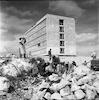 האוניברסיטה בגבעת רם – הספרייה הלאומית