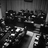 נאום מכונן של דוד בן גוריון בכנסת – הספרייה הלאומית