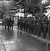 הנשיא יצחק בן צבי מקבל את שגריר הולנד – הספרייה הלאומית