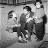 ילדי מיק רונן – הספרייה הלאומית