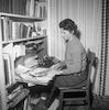 גב' ידין – הספרייה הלאומית