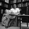 גב' ורהפטיג – הספרייה הלאומית