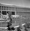 טקס פתיחת בניין הפיזיקה גרעינית ברחובות – הספרייה הלאומית