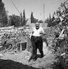 ירושלים: מקומות ובעלי מקצוע – הספרייה הלאומית