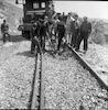 תאונת רכבת – הספרייה הלאומית