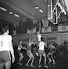 תחרות כדור סל של הצבא – הספרייה הלאומית