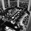 בכנסת ישראל – הספרייה הלאומית