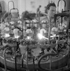 בית חרושת לנורות חשמל – הספרייה הלאומית