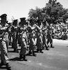 מצעד יום העצמאות – הספרייה הלאומית