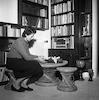 גב' שמעוני – הספרייה הלאומית
